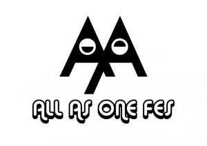 ALL AS ONE FES 2016 Logo